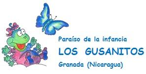 Los Gusanitos Hogar Infantil – Granada Nicaragua
