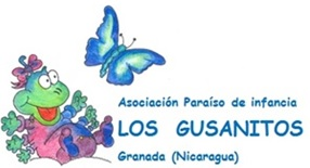 Los Gusanitos Hogar Infantil – Granada Nicaragua